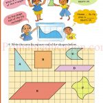 Class 5 five square worksheet g