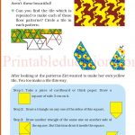 Class 5 five square worksheet o