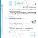 Class 6 six fraction worksheets b