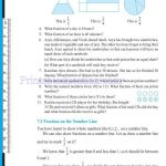 Class 6 six fraction worksheets d