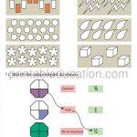 Class four 4 fraction worksheet halves and quarters e