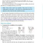 Class six 6 algebra worksheets i
