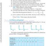 Class six 6 algebra worksheets p