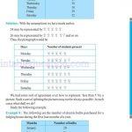 Class six 6 data handling worksheets l