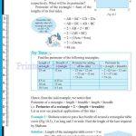 Class six 6 mensuration worksheets d