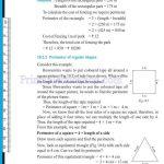 Class six 6 mensuration worksheets f
