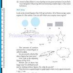 Class six 6 mensuration worksheets j
