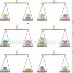 Grade 4 Mass and weight worksheets e