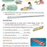 Grade five 5 Mass and Weight Worksheet e