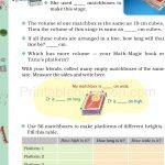 Grade five 5 Mass and Weight Worksheet f