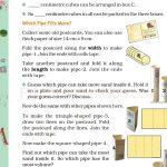 Grade five 5 Mass and Weight Worksheet j