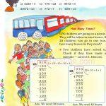 Grade five 5 division worksheet b