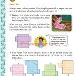 Grade five 5 shapes worksheets a