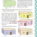 Grade five 5 shapes worksheets d