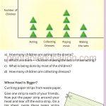 Grade four 4 Smart charts worksheet f