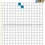 Grade four 4 measurement worksheet f