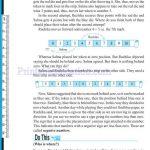 Grade six 6 integers worksheets b