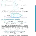 Grade six 6 integers worksheets e