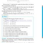 Grade six 6 integers worksheets g