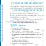 Grade six 6 integers worksheets h