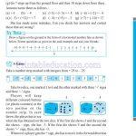 Grade six 6 integers worksheets k