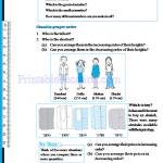 Grade six 6 number worksheets d