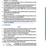 Grade six 6 number worksheets q