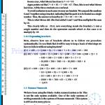 Grade six 6 number worksheets x