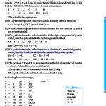 Grade six 6 number worksheets y