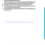 Grade six 6 number worksheets za