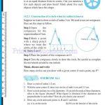 Grade six 6 practical geometry worksheets c