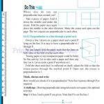 Grade six 6 practical geometry worksheets g