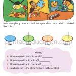 Maths Circle worksheet book for grade four 4 m
