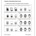 class 3 third worksheet for capecity32