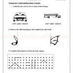 class 3 third worksheet for kids 31