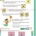 class five 5 symmetry worksheets k