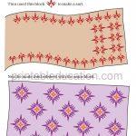 class four 4 pattern worksheet a