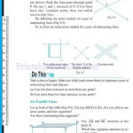 class six 6 basic geometrical ideas d