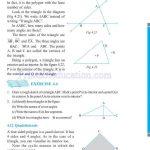 class six 6 basic geometrical ideas m