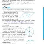 class six 6 basic geometrical ideas o