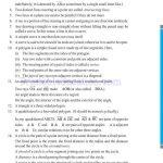 class six 6 basic geometrical ideas q