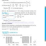 grade six 6 decimals worksheets d
