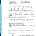 grade six 6 decimals worksheets e
