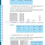 grade six 6 decimals worksheets g
