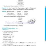 grade six 6 decimals worksheets p
