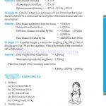 grade six 6 decimals worksheets r
