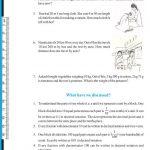 grade six 6 decimals worksheets s