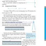 grade six 6 elementary shapes worksheets b