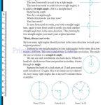 grade six 6 elementary shapes worksheets e