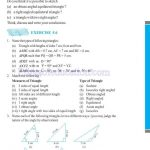 grade six 6 elementary shapes worksheets r